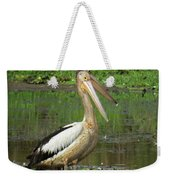 Pelican Mudmasks Weekender Tote Bag