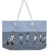 Pelican Parliament Weekender Tote Bag