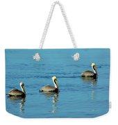 Pelican Racers Weekender Tote Bag