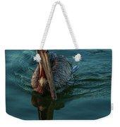Pelican Reflection Weekender Tote Bag