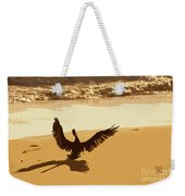 Pelican Spreads It's Wings Weekender Tote Bag