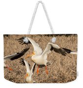 Pelican Takeoff Weekender Tote Bag