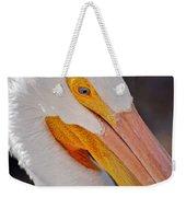 Pelican Twist Weekender Tote Bag
