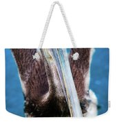 Pelicano Weekender Tote Bag