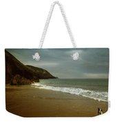 Pembrokeshire Weekender Tote Bag