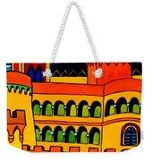 Pena Palace Portugal Weekender Tote Bag