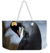Penguin Weekender Tote Bag