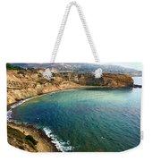 Peninsula Cove Weekender Tote Bag