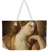 Penitent Mary Magdalene Weekender Tote Bag