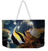 Pennant Coralfish Weekender Tote Bag