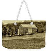 Pennsylvania Barn Weekender Tote Bag