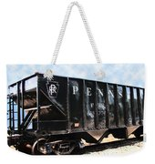Pennsylvania Hopper Weekender Tote Bag