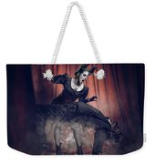 Penny Dreadful Weekender Tote Bag