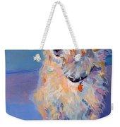 Penny Peach Weekender Tote Bag