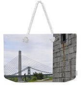Penobscot Narrows Weekender Tote Bag