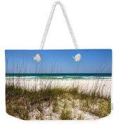 Pensacola Beach 1 - Pensacola Florida Weekender Tote Bag