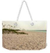 Pensacola Beach 2 Panorama - Pensacola Florida Weekender Tote Bag
