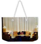 Penthouse Weekender Tote Bag