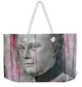 People- Lizzie Borden Weekender Tote Bag