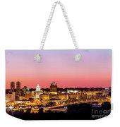 Peoria Downtown Weekender Tote Bag