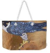 Peragrine Falcon Weekender Tote Bag