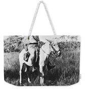 Percy Harrison Fawcett Weekender Tote Bag