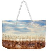 Perdido Painted  Weekender Tote Bag