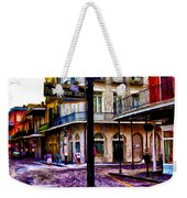 Pere Antoine Alley - New Orleans Weekender Tote Bag