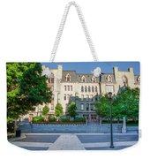 Perelman Quadrangle - University Of Pennsylvania Weekender Tote Bag