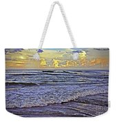 Perfect Beach Evening No.3 Weekender Tote Bag
