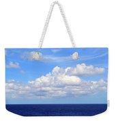 Perfect Clouds Weekender Tote Bag