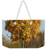 Perfect Little Tree Weekender Tote Bag
