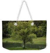 Perfect Tree Swing Weekender Tote Bag