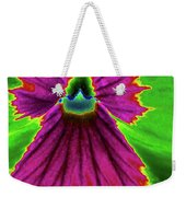 Perfectly Pansy 04 - Photopower Weekender Tote Bag