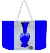 Perfume Bottle Collection_5 Weekender Tote Bag