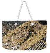 Pergamon Amphitheater Weekender Tote Bag