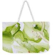 Periphery 1 Weekender Tote Bag