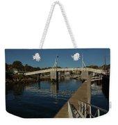 Perkins Cove 1 Weekender Tote Bag