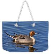 Perky Pintail Weekender Tote Bag
