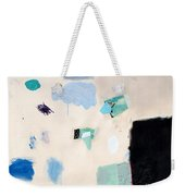 Permutation Weekender Tote Bag