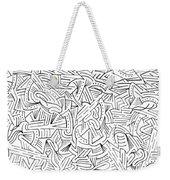 Perplex Weekender Tote Bag