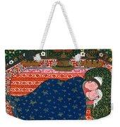 Persia: Lovers, 1527-28 Weekender Tote Bag
