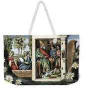 Persian Assassins Weekender Tote Bag