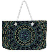Persian Carpet Weekender Tote Bag