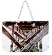 Perspective I Weekender Tote Bag