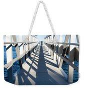 Perspective Iv Weekender Tote Bag