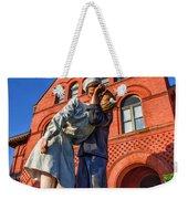 Perspective On Life Weekender Tote Bag