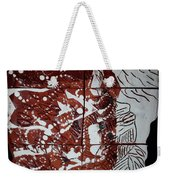 Perspectives - Plaque Weekender Tote Bag