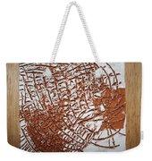 Perspectives - Tile Weekender Tote Bag