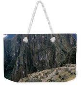 Peru: Machu Picchu Weekender Tote Bag